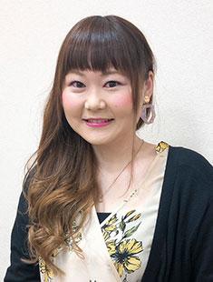 及川 友恵(おいかわ ともえ)