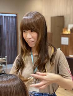 須田 洋子(すだ ようこ)