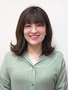 佐藤 瞳(さとう ひとみ)